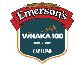 Whaka 100 | One of the toughest